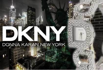Watches DKNY